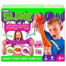 Csináld magad slimy/slime készlet