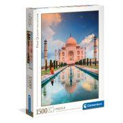Clementoni 31818 High Quality Collection puzzle - Taj Mahal (1500 db)