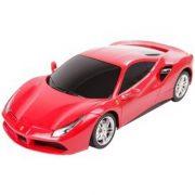 Rastar 76000 Távirányítós autó 1:24-es méretaránnyal - Ferrari 488 GTB