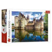 Trefl 33075 Premium Quality puzzle - Loire kastély, Franciaország (3000 db)