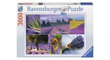 Ravensburger 17060 puzzle - Provansz (3000 db-os)