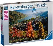 Ravensburger 19236 puzzle - Rajna (1000 db-os)