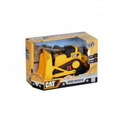 CAT földmunkagép 13 cm BULLDOZER