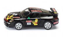 SIKU 1456 Porsche 911 versenyautó