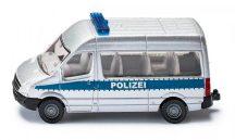 SIKU 0804 Rendőrbusz