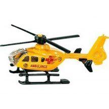 SIKU 0856 Mentőhelikopter