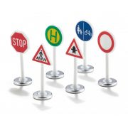 SIKU 0857 Közlekedési táblák