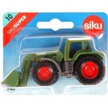 SIKU 8281 Kisautó 10-es - 10 féle