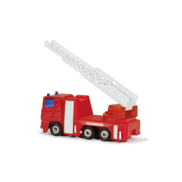 SIKU 1015 Tűzoltó daru