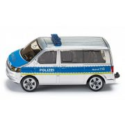 SIKU 1350 Rendőrségi kisbusz