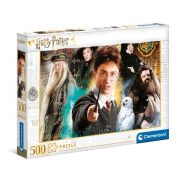Clementoni 35083 High Quality Collection puzzle - Harry Potter (500 db)