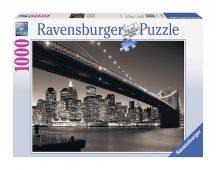 Ravensburger 15835 puzzle - Manhattan (1000 db-os)