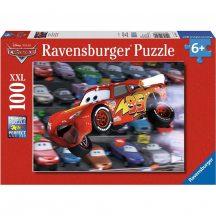 Ravensburger XXL puzzle - Verdák (100 db-os) 107216