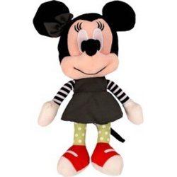 Walt Disney plüss MINNIE EGÉR figura kötényben 25 cm
