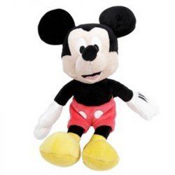 Walt Disney plüss figura - MICKEY EGÉR 20 cm