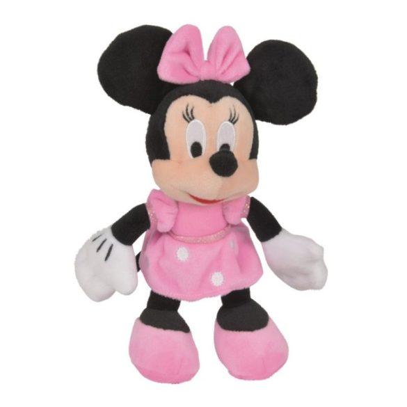Walt Disney plüss figura - MINNIE EGÉR 20 cm