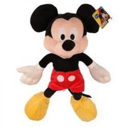 Walt Disney plüss figura - MICKEY EGÉR 35 cm