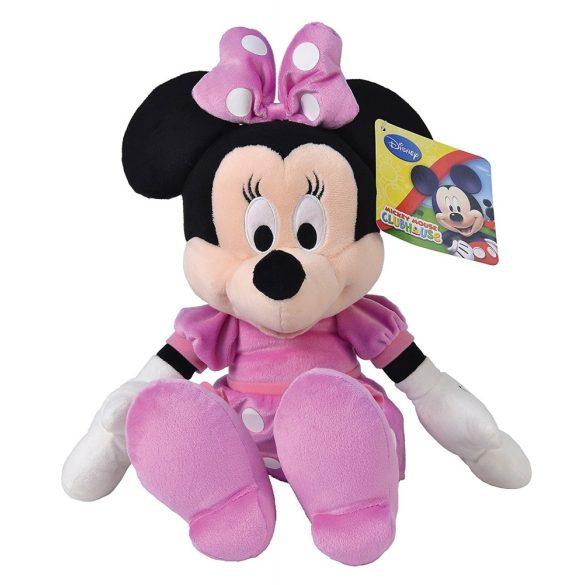 Walt Disney plüss figura - MINNIE EGÉR 43 cm
