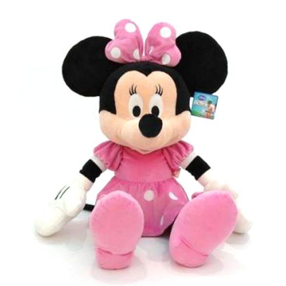 Welt Disney Minnie egér plüss figura - 60 cm