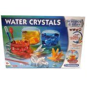 Clementoni Tudomány és Játék - Vízi kristályok készlet