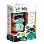 Clementoni Pet Bits interaktív kutya robot