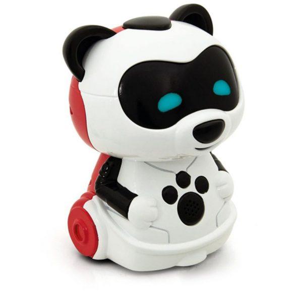 Clementoni Pet Bits interaktív panda robot