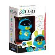 Clementoni Pet Bits interaktív nyuszi robot