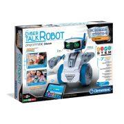 Clementoni Cyber Talk beszélő robot