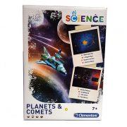 Clementoni Tudomány - Bolygók és üstökösök