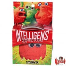 Intelligens Gyurma Szörnyek 372 - NARANCS