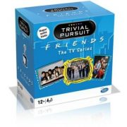 Trivial Pursuit - Jóbarátok társasjáték