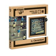 Clementoni 38504 Frame me up Puzzle kerettel - Csocsó (250 db)