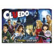 Cluedo, a klasszikus rejtélyek játéka