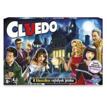 Cluedo a rejtélyek játéka