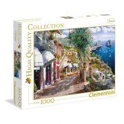 Clementoni 39257 High Quality Collection puzzle - Capri, Olaszország (1000 db)