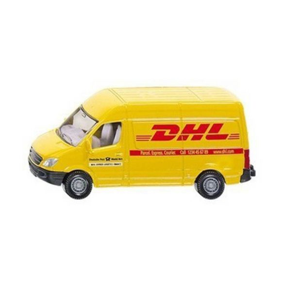 SIKU 1085 Posta furgon