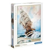 Clementoni 39415 High Quality Collection Puzzle - Amerigo Vespucci (1000db)