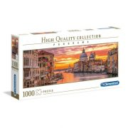 Clementoni 39426 High Quality Collection Panoráma Puzzle - Velence (1000 db)