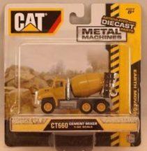 CAT fém munkagépek CEMENT MIXER