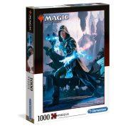 Clementoni 39562 Magic The Gathering puzzle - Jace Beleren (1000 db)