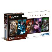 Clementoni 39565 Panoráma Puzzle - Magic The Gathering (1000 db)