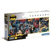 Clementoni 39574 Panoráma Puzzle - Batman (1000 db)
