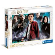 Clementoni 39586 High Quality Collection puzzle - Harry Potter (1000 db)
