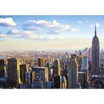 Ravensburger puzzle - Manhattan (1000 db-os)
