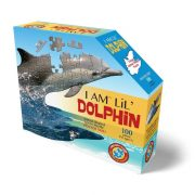 Wow Junior Puzzle - Delfin (100 db)