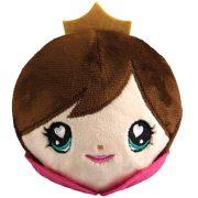 Squishies Soft'n Slo összenyomható plüssfigura - Hercegnő