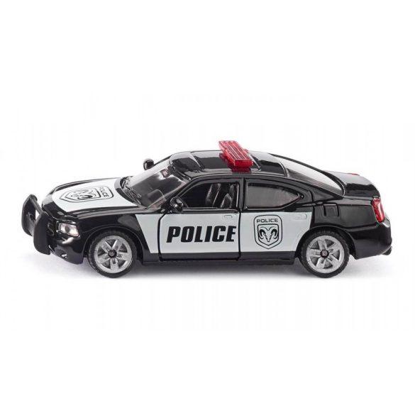 SIKU 1404 Amerikai rendőrautó