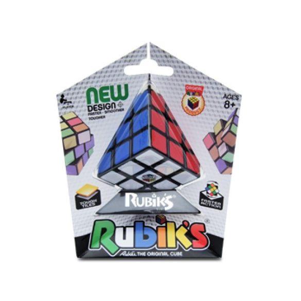 Rubik 3x3x3-as versenykocka Pyramid csomagolásban