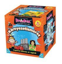 BrainBox - Környezetismeret társasjáték 93641