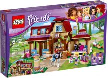 LEGO Friends 41126 Heartlake lovasklub